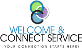 Welcome Connect Logo